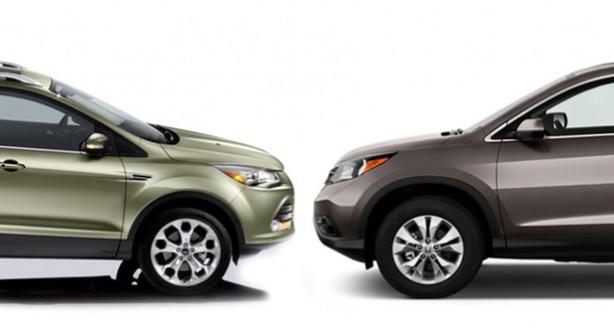 2015 ford escape awd vs honda cr v awd car interior design. Black Bedroom Furniture Sets. Home Design Ideas