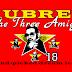 Drake announces the 'Aubrey and The Three Amigos Tour.'