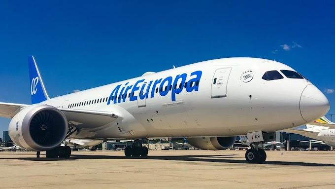 Bolsonaro celebra chegada de empresa aérea europeia no Brasil