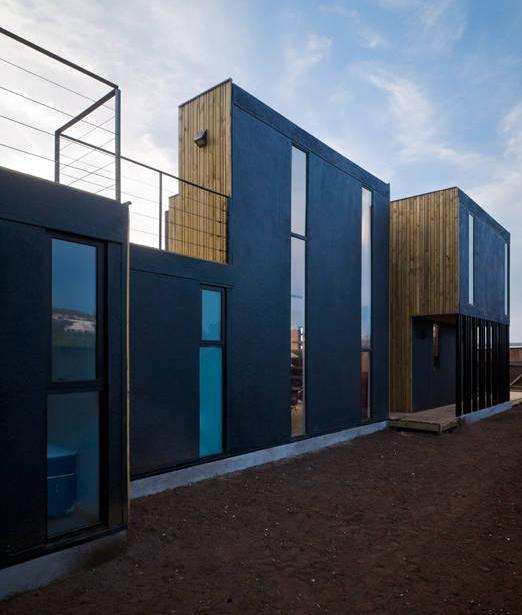 Prefab Sip Panel House Modern Prefab Modular Homes