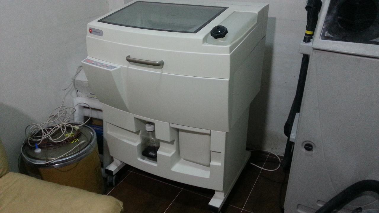Impresoras 3d Impresora Z310 Segunda Mano