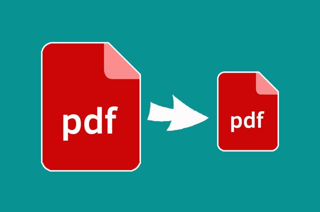 5 Cara Mengubah Ukuran (Rezise) File PDF Sesuai Dengan Keinginan