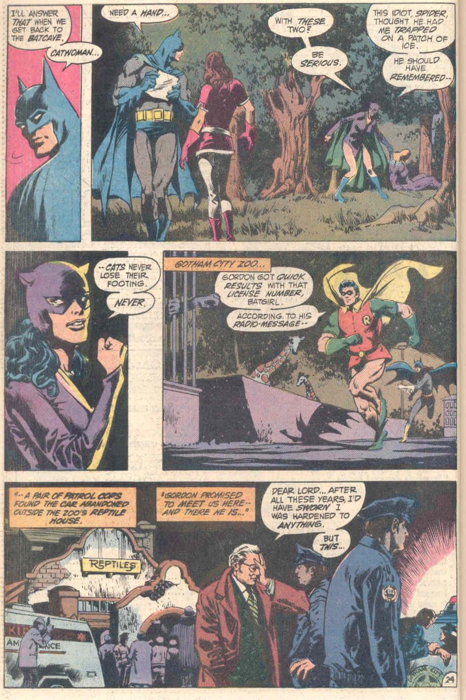 Detective Comics (1937) 526 Page 24