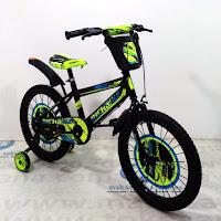 18 richbike rb3520 bmx sepeda