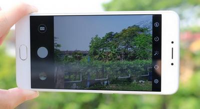 Hasil Kamera Meizu M3 Note