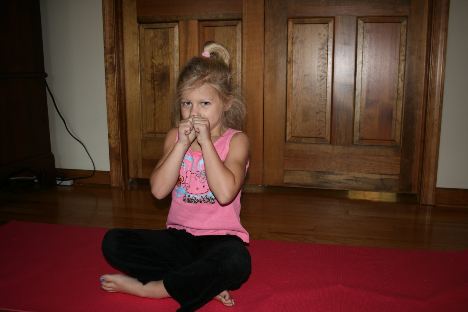 Milestones Amp Miracles Yoga For Kids And For Fun