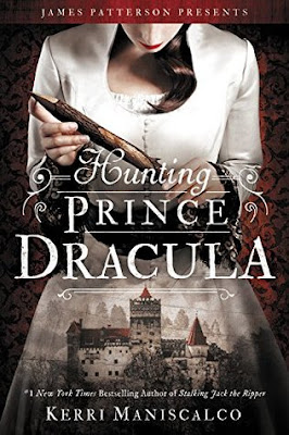 https://www.goodreads.com/book/show/33784373-hunting-prince-dracula