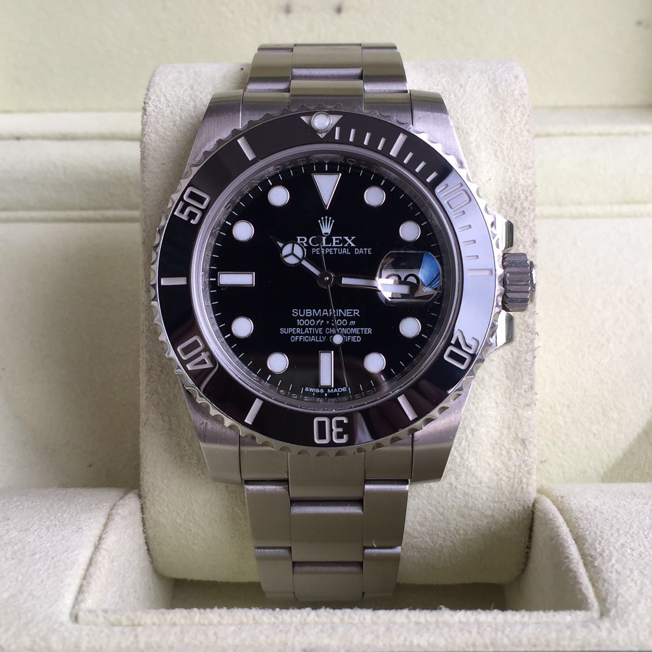 Harga Jam Tangan Rolex Di Lazada