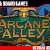 Arcane Alley Preview