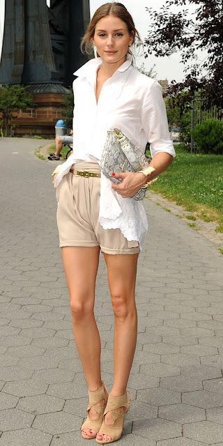 olivia palermo outfit scarpe nude scarpe nude tendenza estate 2017 outfit scarpe nude mariafelicia magno fashion blogger colorblock by felym blog di moda fashion blogger italiane