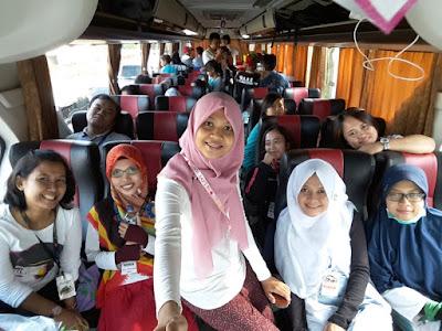 Berpetualang Bersama KOPAMI di Taman Safari Indonesia