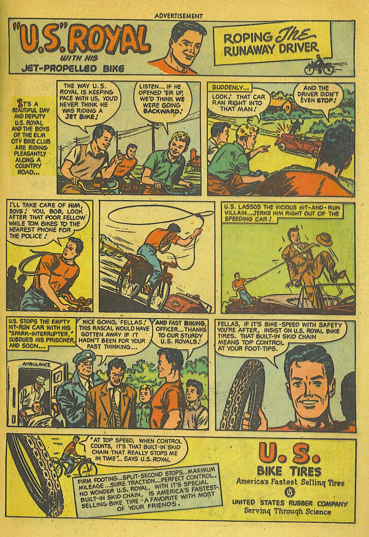 Read online World's Finest Comics comic -  Issue #34 - 25