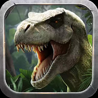 Dinosaur Simulator 2019 Mod Apk (Unlimited Money)