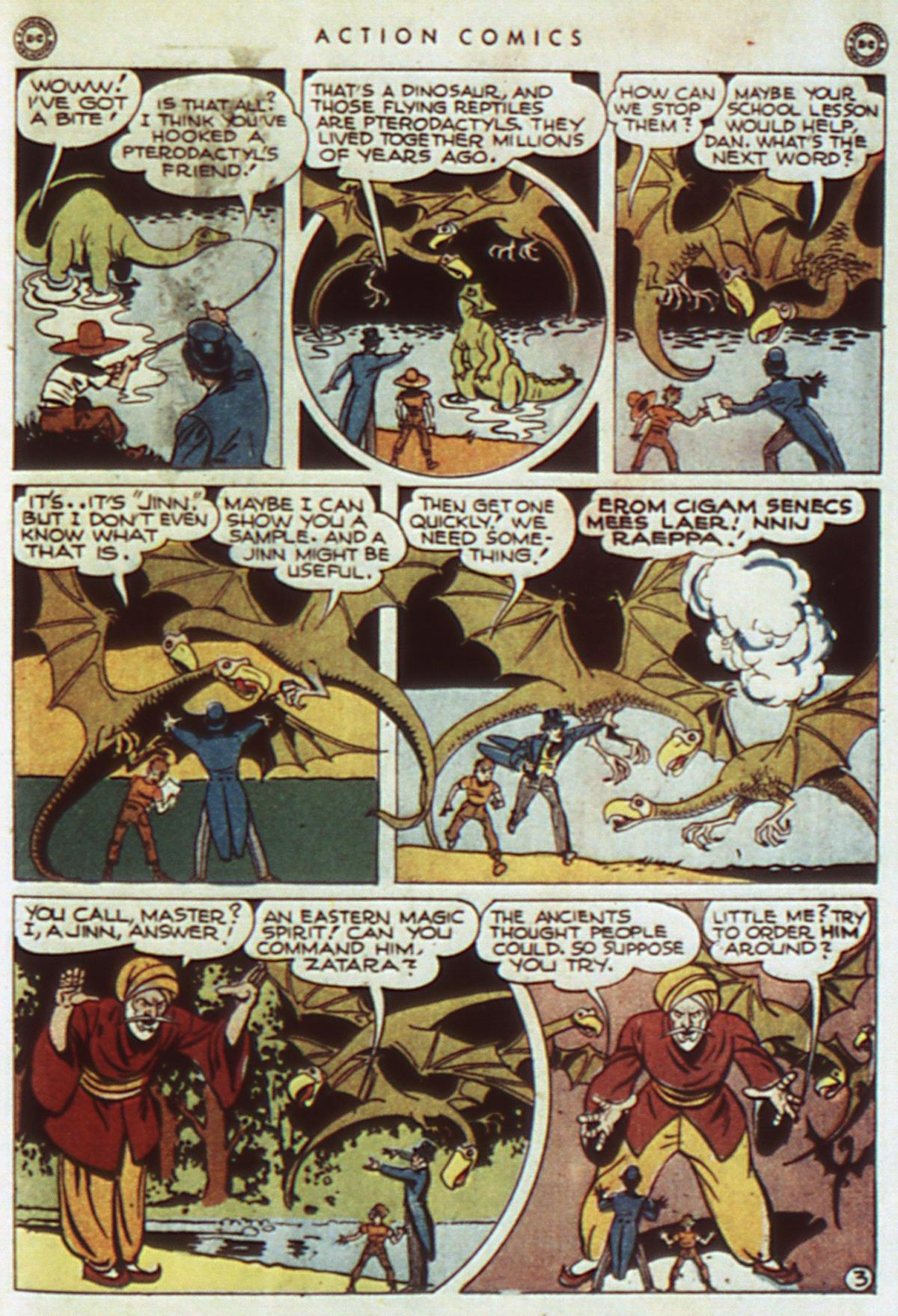 Action Comics (1938) 96 Page 44
