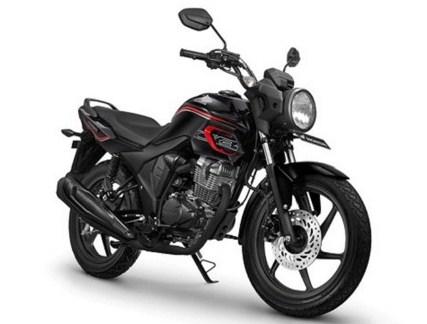 Motor Sport Honda CB150 Verza