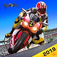 Real Bike Racing – Moto Gp  Mod Apk (Unconditional Purchase Unlock Motorcycle)