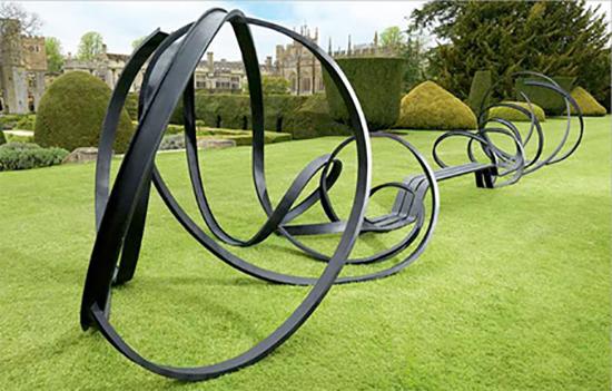 8 model desain inspiratif kursi taman dengan desain atraktif