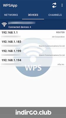 wifi şifre kırıcı apk