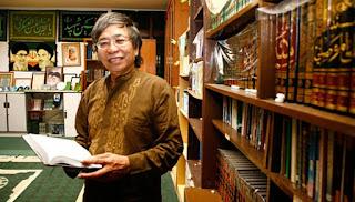Data dan Fakta; Pernyataan Dedengkot Syiah Indonesia Jalaludin Rahmat Sebut Sahabat Nabi saw Murtad