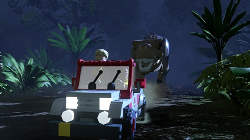 Download LEGO Jurassic World - PC (Completo em Português)