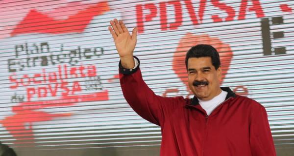 HECHO EN SOCIALISMO! 80% de las refinerías están paralizadas en Venezuela