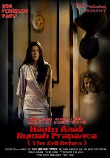 Hantu Anak Rumah Prapanca (2014)