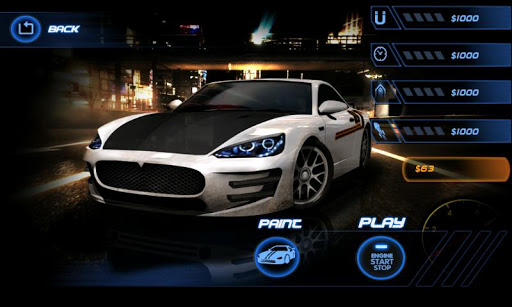 Game: SPEED NIGHT 2 V.1.0.2 APK Direct Link