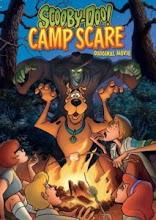 Scooby Doo Terror en el Campamento (2010)