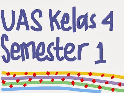 Soal Uas Bahasa Sunda Kelas 4 Semester 1 Dan Kunci Jawaban
