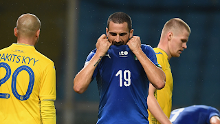 نتيجه مشاهده مباراه ايطاليا وبولندا اليوم 14-10-2018 انتهت بفوز ايطاليا 1 - 0