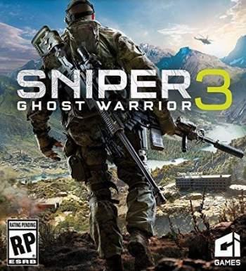 Sniper Ghost Warrior 3 Legendado PT-BR PC Torrent 2017