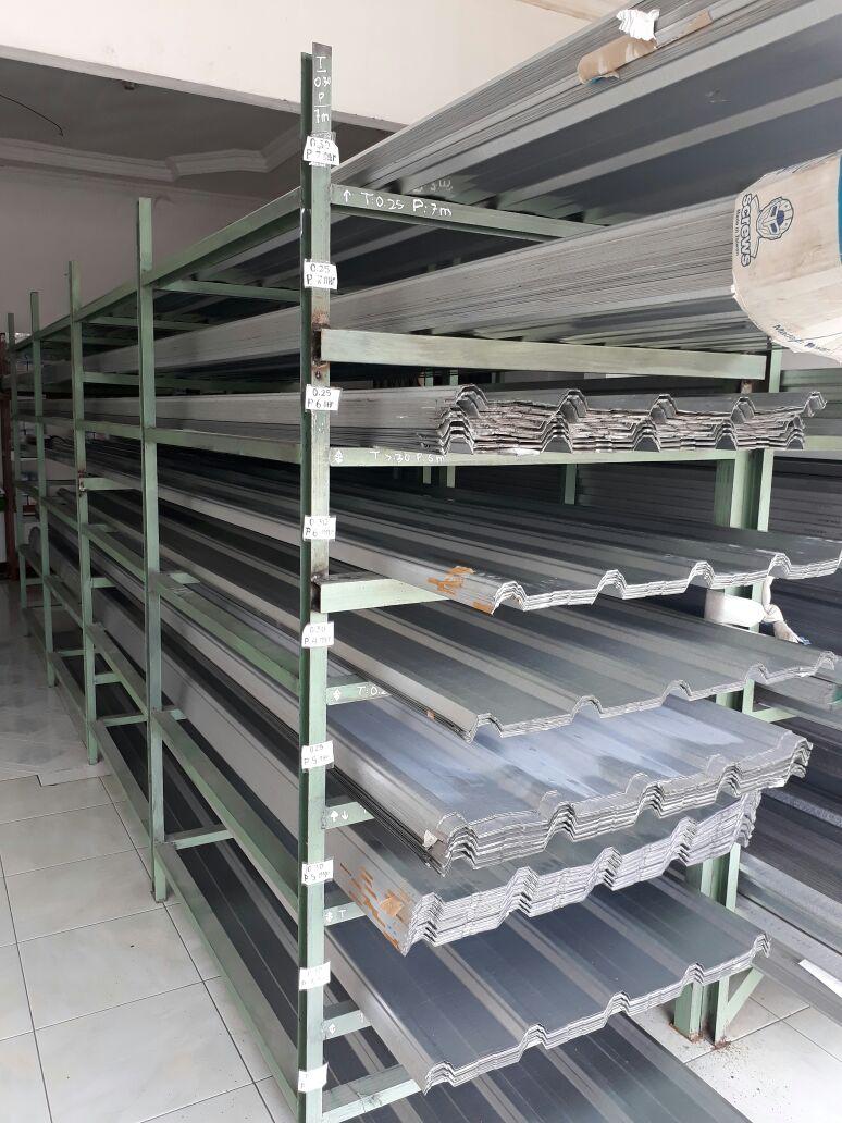 harga baja ringan juli 2018 suplyer lombok