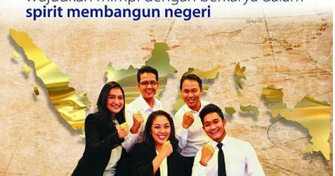 Lowongan Kerja Mandiri Relationship Officer Bank Mandiri