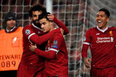 Philippe Coutinho Barcelona Liverpool - Judisessions
