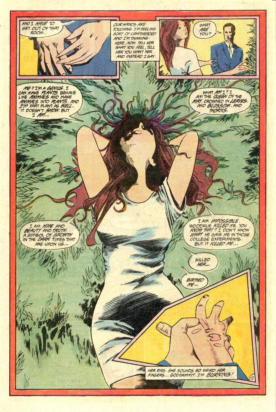 Read online Secret Origins (1986) comic -  Issue #36 - 37