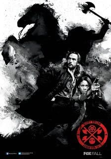 Sleepy Hollow - 4ª Temporada Torrent Download