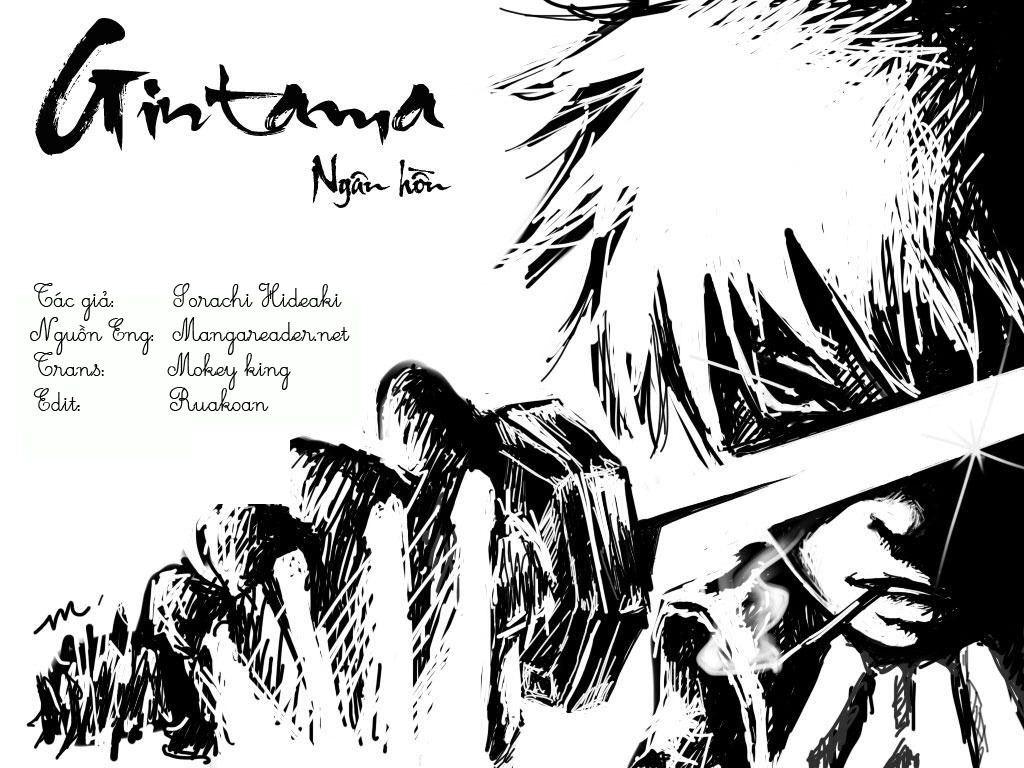 Gintama Chap 247 page 2 - Truyentranhaz.net