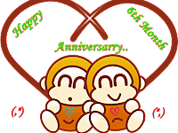 Anniversary 6 Month For MD