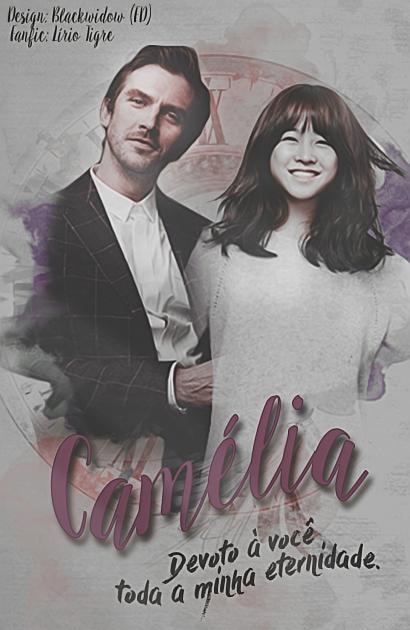 DS: Camélia (Lírio Tigre)