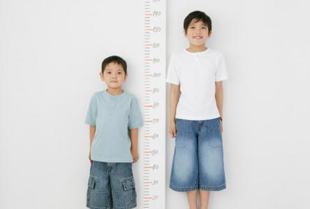 Cara Meninggikan Badan Anak Dengan Cepat Dan Mudah