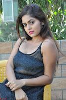 Pragya Nayan New Fresh Telugu Actress Stunning Transparent Black Deep neck Dress ~  Exclusive Galleries 046.jpg