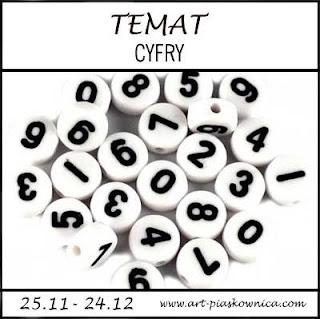 TEMAT - cyfry