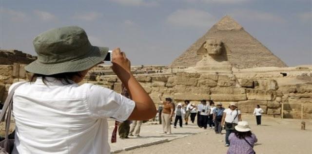 تصريحات مهمة من وزير السياحة المصري عن خطته الجديدة بشأن تنشيط السياحة بمصر