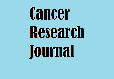 Cancer Research Journal: Get the Info There