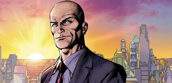 Lex Luthor - Supergirl 2019