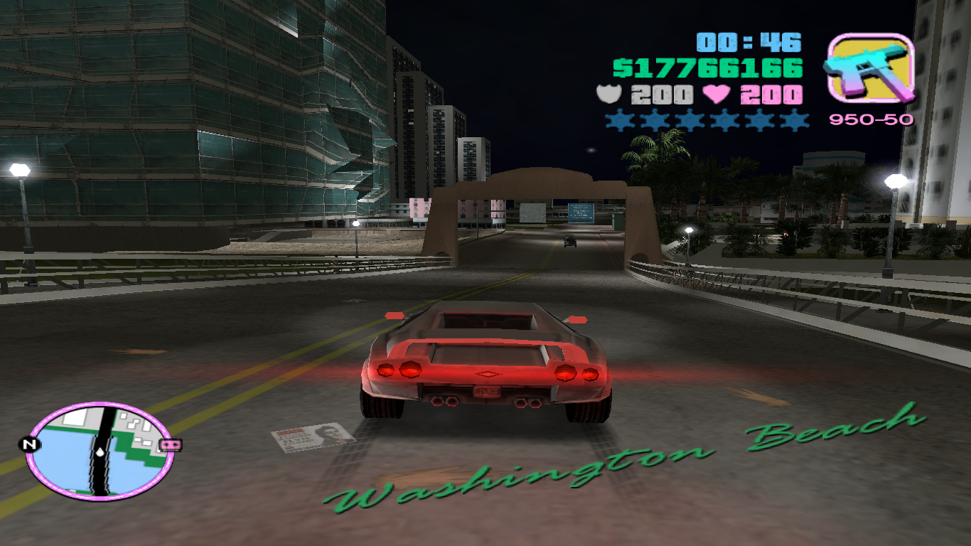 gta vice city game mission complete download
