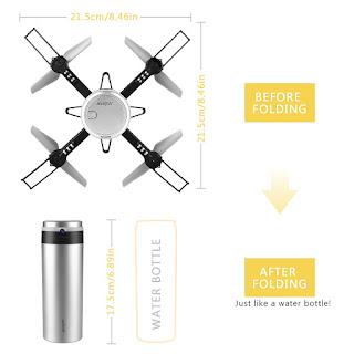 Spesifikasi Drone Helifar dan Lishitoys L6062 - OmahDrones