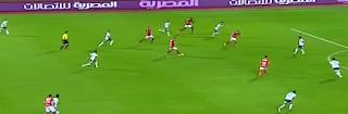 الأهلى والمصرى .. المباراة الختامية فى الدورى موسم 2017-2018
