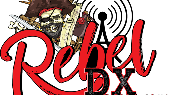 Copyright de Rebel Dx Group ( EA1CS )