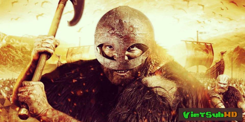 Phim Săn Đuổi VietSub HD | Viking: The Berserkers 2014